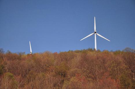 Toda la electricidad generada en Costa Rica es ya 100% renovable - Vida México | Transición | Scoop.it