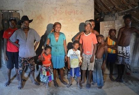 Antropólogos denunciam racismo na regularização de terras quilombolas | Quilombos | Scoop.it