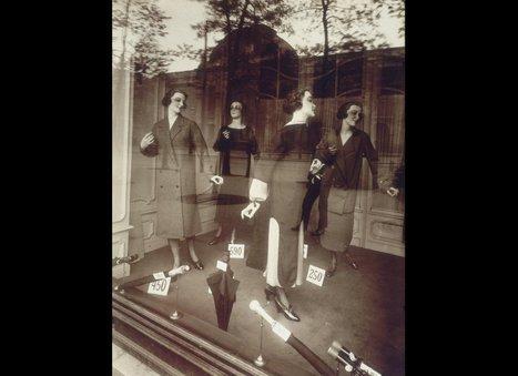 Eugène Atget : les parisiens s'exposent au MoMA | The Black Pool | Scoop.it