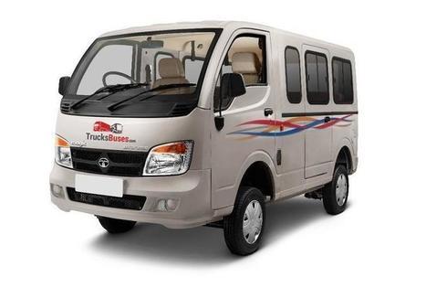 Tata Magic Express - Price, Mileage