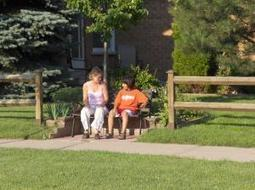 Create a Commons in Your Own Front Yard | Urban Life | Scoop.it