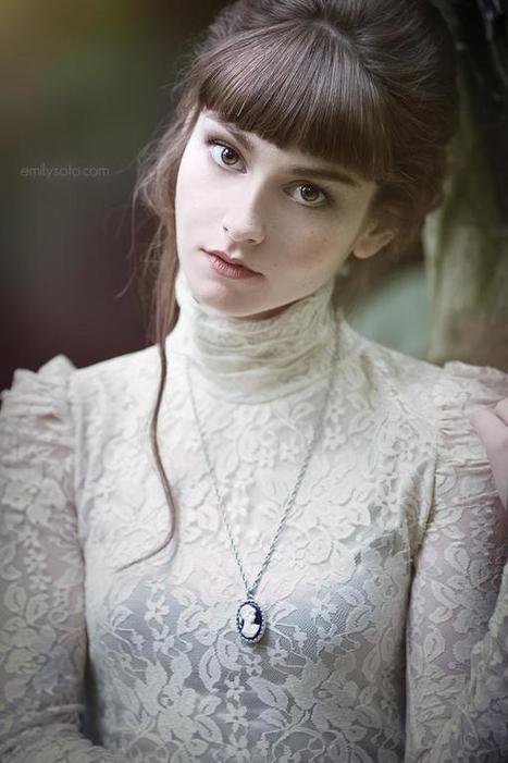 Love her work. | Editorial Photography | Scoop.it