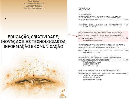 Artigo dnia falco no e book educ artigo dnia falco no e book educao criatividade inovao e as tecnologias da fandeluxe Images