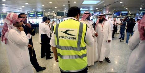KOWEIT: Arrestation de Hajjaj Ben Fahd al-Ajmi, financier présumé du Front Al-Nosra ' Histoire de la Fin de la Croissance ' Scoop.it