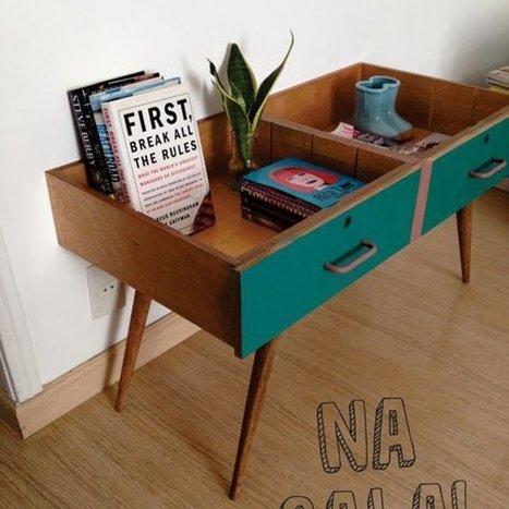 l 39 art du d tournement d 39 objets lesbons. Black Bedroom Furniture Sets. Home Design Ideas