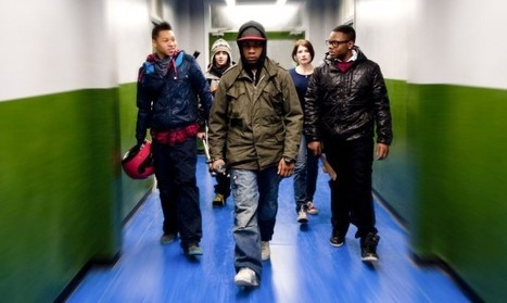 Joe Cornish Approached For Possible 'Attack the Block' Remake, Spin-Off, and/or Sequel   Cinemania   Scoop.it