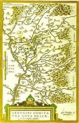 Annexion du Comtat Venaissin (Aix-en-Provence, 11 juin 1768) | Rhit Genealogie | Scoop.it