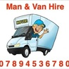 Man With Van Hire Hayes Removals House Clearance Hayes Self Storage