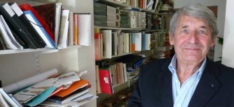 Il lègue 3 500 ouvrages de culture nordique aux bibliothèques de Caen ! - Tendance Ouest   BiblioLivre   Scoop.it