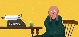 Does creativity scare you? - The Guardian   Corporate Communication & Reputation   Scoop.it