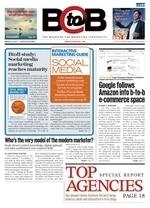 Secrets of social success for b2b companies - BtoB Magazine | E-marketing for BtoB | Scoop.it