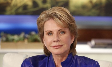 Patricia Cornwell: 'I had four books rejected before I got accepted' | Attitude gagnante : état d'esprit gagnant + comportement gagnant | Scoop.it