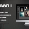 World Travel II - Responsive Joomla Template