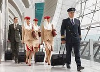 Dubai welcomes 10m tourists as airport traffic set to beat Heathrow ... | RichDubai | Scoop.it