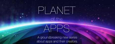 Planet of the Apps : Apple, ne sachant plus quoi faire, se lance dans la télé-réalité | Téléphone Mobile actus, web 2.0, PC Mac, et geek news | Scoop.it