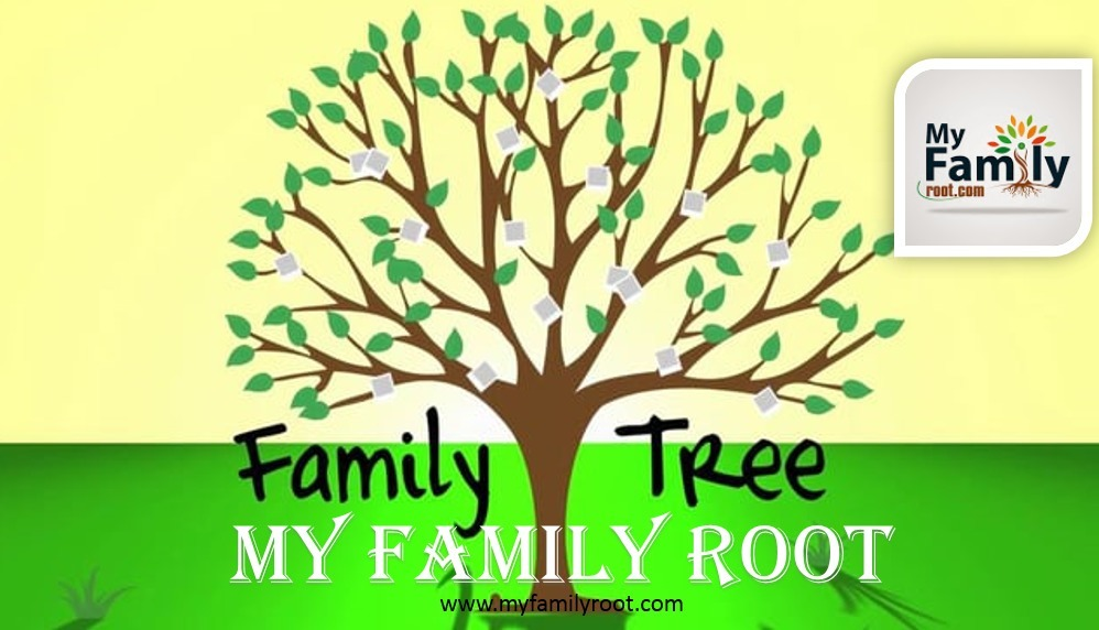 make family tree online my family root kerala