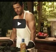 Shirtless men: The hottest new trend in advertising   Marie Clairvoyant   Sex Marketing   Scoop.it