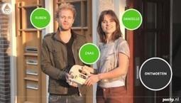 De deeleconomie: een nieuw verdienmodel voor het MKB - Multiraedt | Consumer2Consumer | Scoop.it
