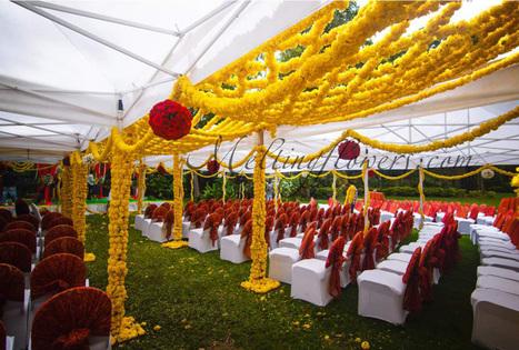 Shaadi Decoration Bangalore In Wedding Decorations Marriage