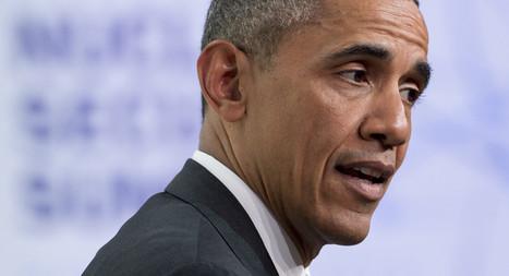 Obama: I  'guarantee' Justice Dept. won't protect Hillary | Global politics | Scoop.it