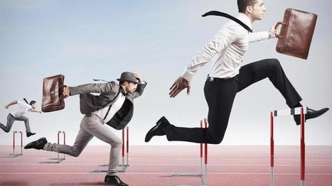 Show Your Competitive Edge Without Knocking Your Rivals | Training in Business | Scoop.it