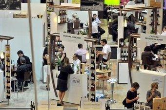 Vinexpo : le vin bio joue aussi des coudes -   Le Vin et + encore   Scoop.it