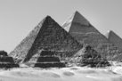 Giza Secret Revealed: How 10,000 Pyramid Builders Got Fed | Archeology | Scoop.it