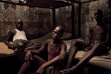 Waiting for Justice | Photographer: Fernando Moleres | PHOTOGRAPHERS | Scoop.it