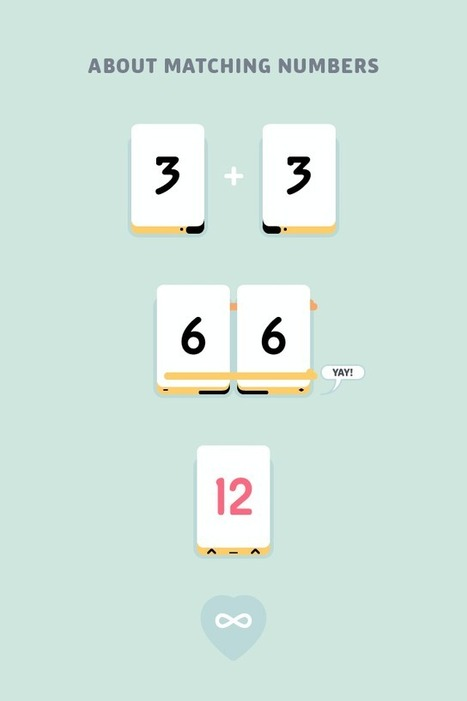 """Threes A Mobile Game & """"Design Marvel"""" Worth Your Play - CNET 