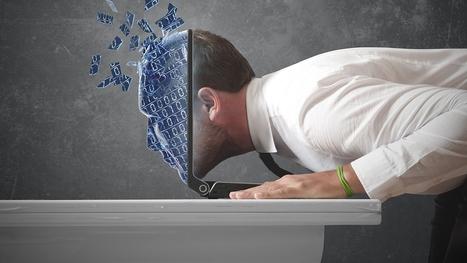 L'évolution des métiers marketing | Comarketing-News | La révolution numérique - Digital Revolution | Scoop.it