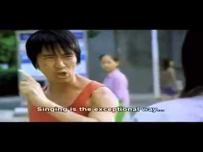Shaolin Soccer Full Movie Tagalog Version Cinema One Movies