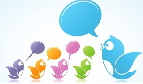 50 Tweetable Twitter Tips you wish you knew Years Ago | Salesbot.com.au | Scoop.it