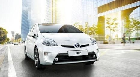 Auto : les ventes des hybrides et électriques décollent aux USA | Maîtrise de l'énergie | Scoop.it