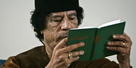 Libya: Ten Things About Gaddafi They Don't Want You to Know - Center for Research on Globalization   Saif al Islam   Scoop.it
