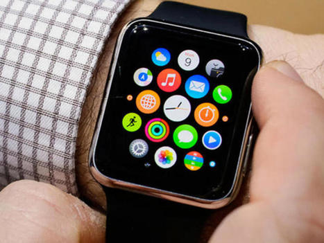 Report: Apple Watch 2 to add FaceTime camera, less iPhone reliance | ZDNet | Apple in Business | Scoop.it