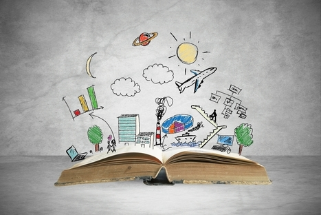 10 Best Books for Learning the Art of Business Storytelling | Story Bistro | How to find and tell your story | Scoop.it