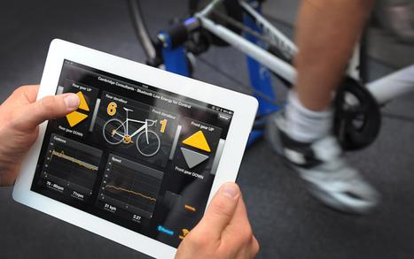 自転車の変速ギアを、自動で切り替えてくれるアプリ «  WIRED.jp   Active Commuting   Scoop.it