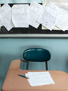 Why American Students Can't Write | the Atlantic | Scriveners' Trappings | Scoop.it