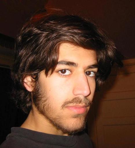 Xρήστης ελεύθερου λογισμικού: Aaron Swartz η διάνοια που πολέμησε για την ελευθερία στην πρόσβαση της πληροφορίας | Information Science | Scoop.it