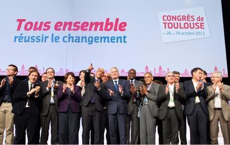 Bilan du Congrès du PS : temps forts et réactions | Toulouse La Ville Rose | Scoop.it