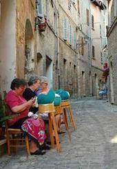 Le Marche of quality - Italy - Europe - World - Travel - smh.com.au | Casolare Re Sole | Scoop.it