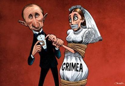 CRIMÉE: Les Russes bernés par l'Otan ' Histoire de la Fin de la Croissance ' Scoop.it