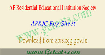 Aprjc Previous Question Papers Pdf