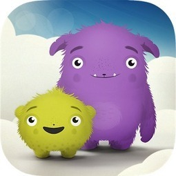 Know Before You Load App Reviews - Australian Council on Children and the Media   Apps for learning   Scoop.it
