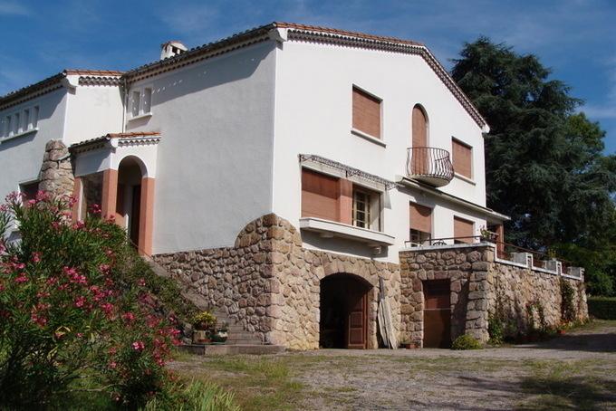 A vendre maison saint lizier ari ge 09 for Achat maison sud france
