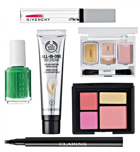Les nouveautés make-up de la rentrée 2012-2013 | Actualités Beauté | Scoop.it