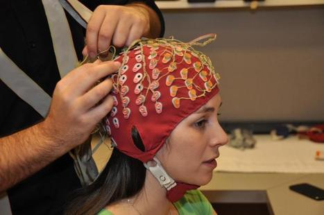 Scientists discover brain's anti-distraction system | The future of medicine and health | Scoop.it