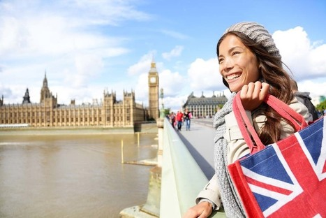 Best Gifts for People Moving to London - Acting in London   Acting   Scoop.it