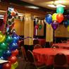 Birthday party organizers