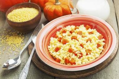 Los cereales más sanos para la cocina #singluten | Gluten free! | Scoop.it